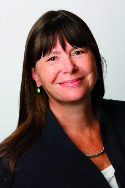 Landesumweltministerin Ulrike Höfken