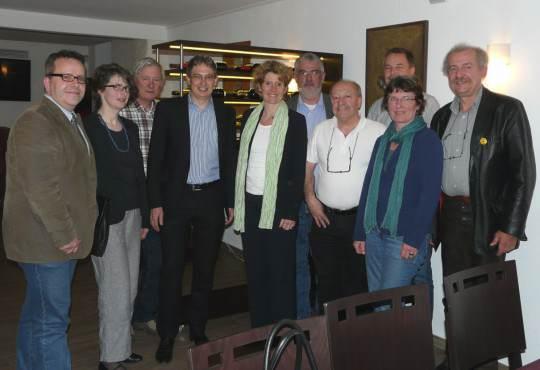 Rheinhotel ARTE 8-4-2014