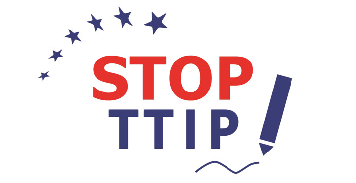 TTIP Aktionstag