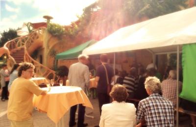 Bild 35 Jahre Grüne Ahrweiler
