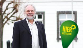 Ingo Binnewerg - Profilbild