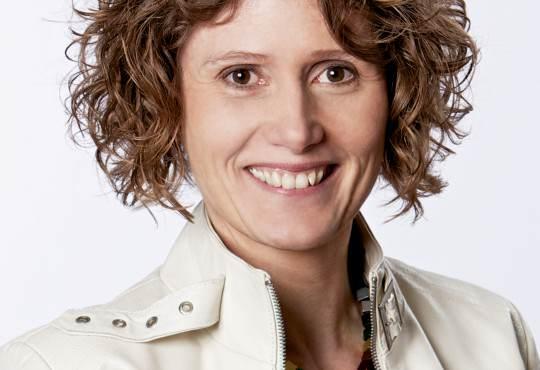 Eveline Profilbild Gross