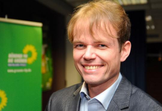 Andreas Hartenfels