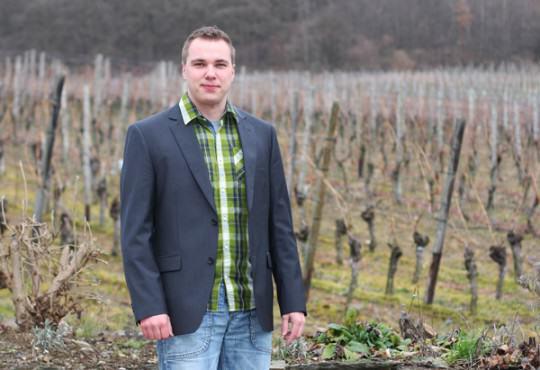 Robert Kolle - Kandidat für den Stadtrat Sinzig und den Ortsbeirat Bad Bodendorf