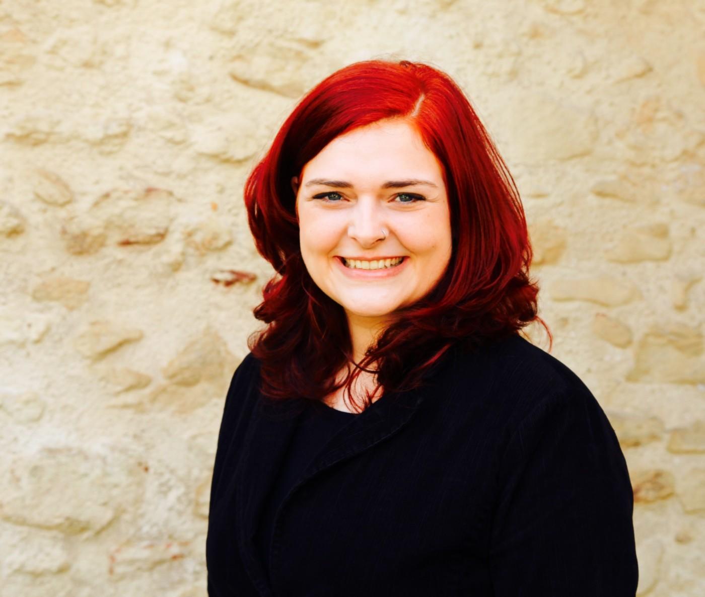 Profilbild Pia Schellhammer