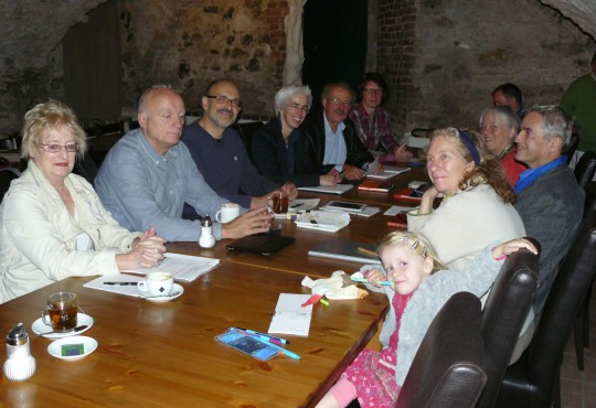 LAG Kultur 30-8-2014 Remagen
