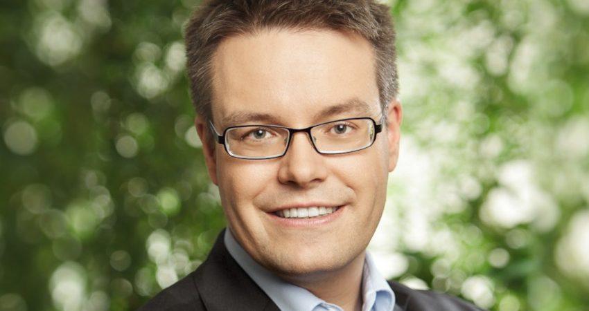 MdB Dr. Tobias Lindner im Brohltal