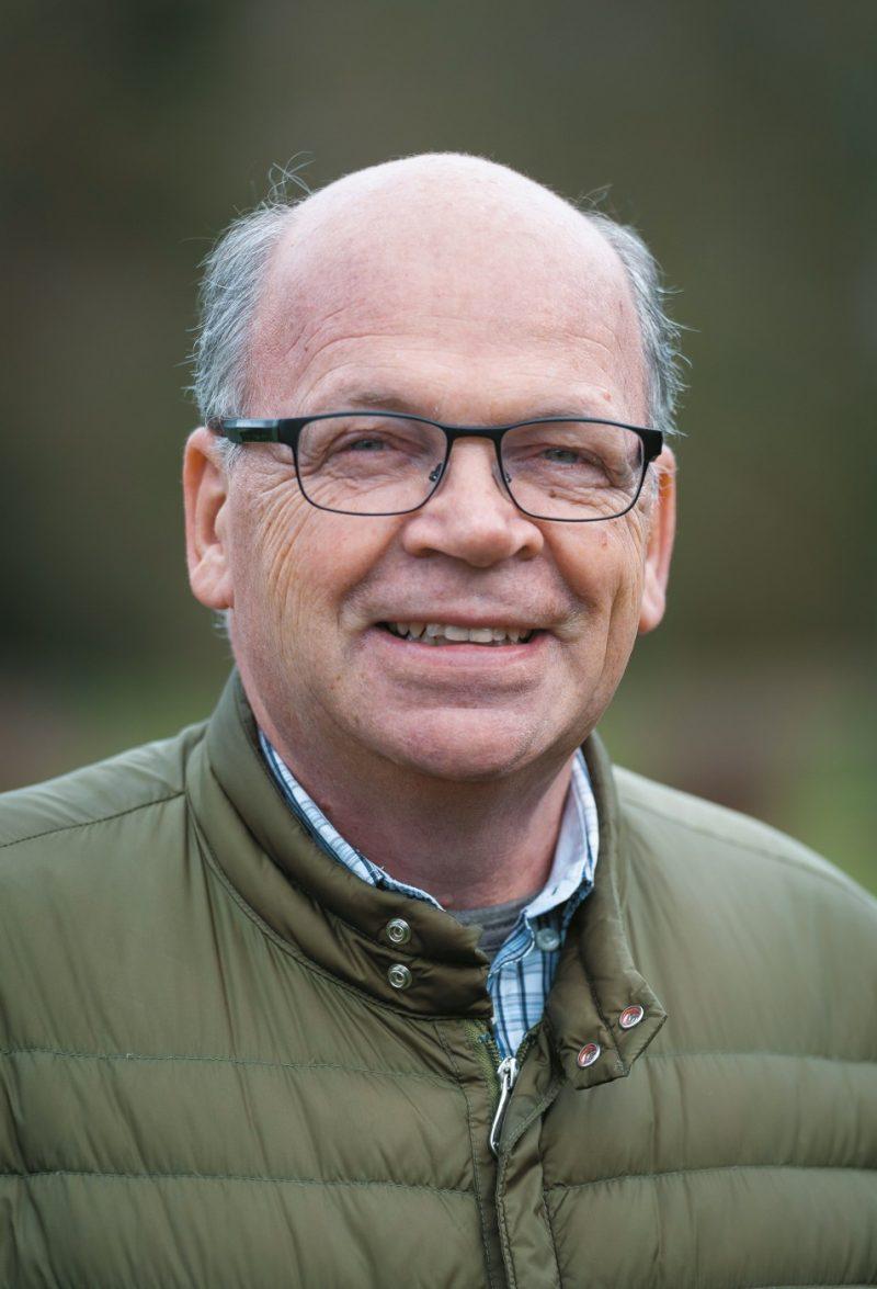 Hardy Rehmann