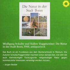 Sachbücher 7 (Die Natur in der Stadt Bonn)