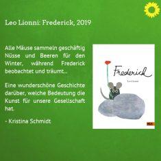 Kinderbücher 2 (Frederick)