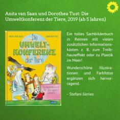 Kinderbücher 5 (Die Umweltkonferenz der Tiere)