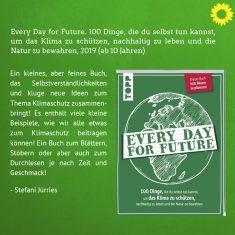Kinderbücher 8 (Every Day fo Future)