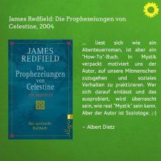 Romane 3 (Die Prophezeiungen von Celestine)