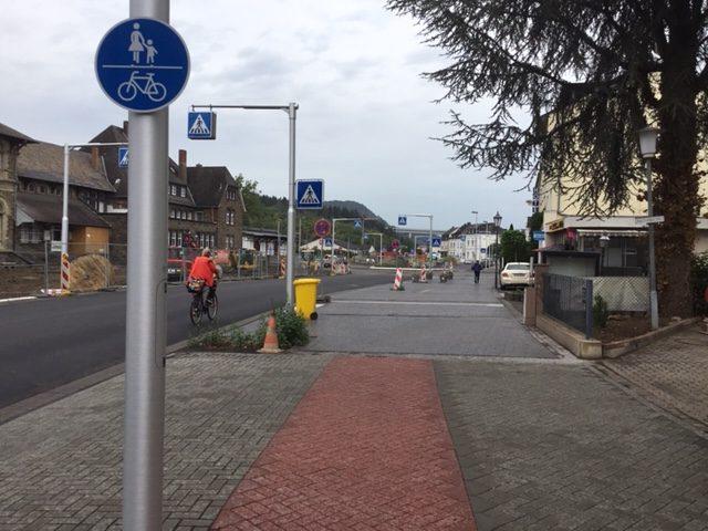 Radweg_Ende