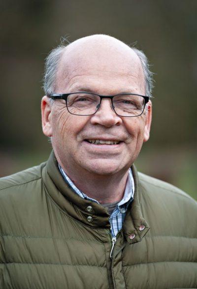 Porträt Hardy Remann