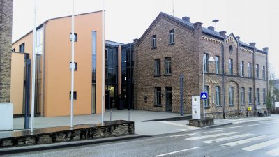 Rathaus Gemeinde Grafschaft