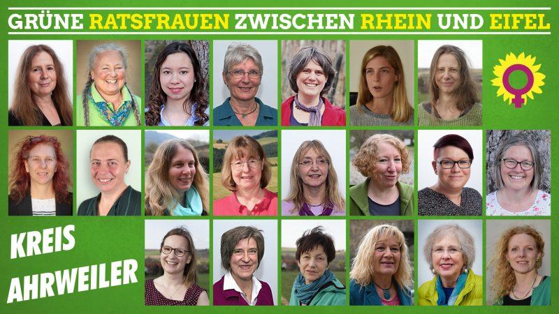 Ratsfrauen Kreis Ahrweiler