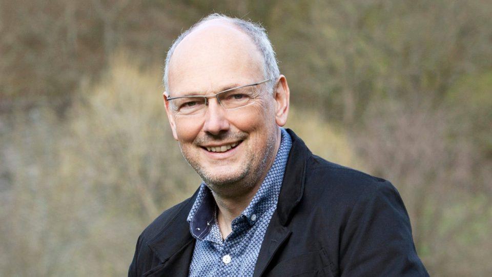 Martin Schmitt, Direktkandidat WK 198
